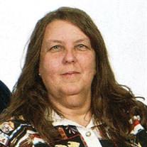 Nancy Gerike