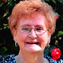 Dorothy Louvenia Sapp