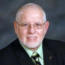Charles Allen Hess