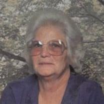 Mary Katherine Rednour
