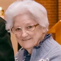 Mary B. Novak