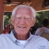 """Robert E. """"Bob"""" Gibson"""