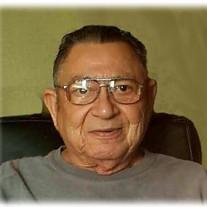 CSM (Ret) John D. Morton Jr.