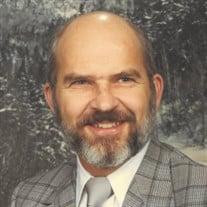 Donald Edward Niestrath