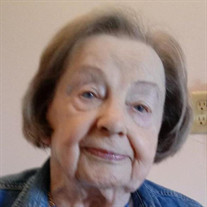 Elsa Marion Carlson