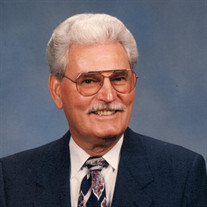 Rev. Emmett Hubbard