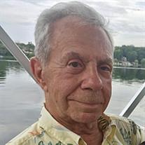Lawrence Andrew Yax, III