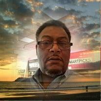 Mr. Myron Keith Woods
