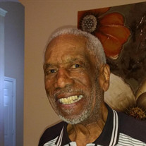 Herman Washington Green