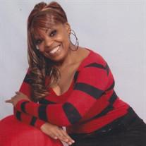 Ms. Carol Felicia Trimew