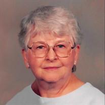 Elizabeth R. Mohnkern