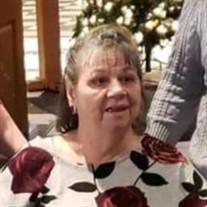 Sandra Kay Patrick