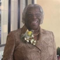Mrs. Edna S. Smalls
