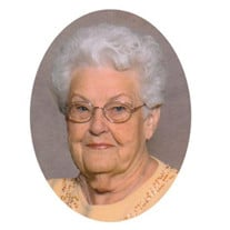 Dorothy M. Walsman