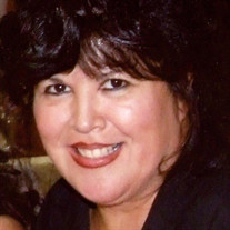 Diana Hernandez Aldape
