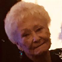 """Lillian """"Lil"""" Mae Shirley"""