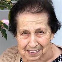 Salima Abou-Assi