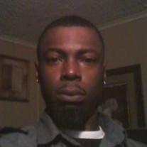 Mr. Terrance Milkel Jackson