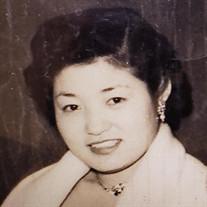 Chiyoko (Yoshihisa) Roper