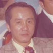 Fernando Agawin Golez