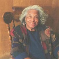 Mrs. Ruthie B. Gibbs
