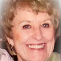 Shirley Pauline Powell