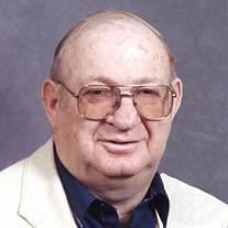 Bill Dean Guthrie