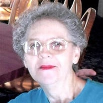 Mrs. Lorene Gross