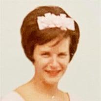 Marilyn Rose Hendrickson