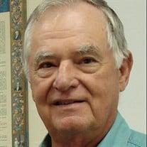 Mr. John Owen Kain