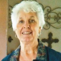 Dorothy Harris Goodnight