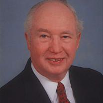 Colonel Bobby Lowe Huguley, Sr., US Army Reserves (Ret.)