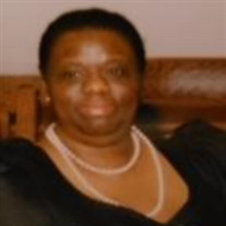Carolyn Ann Walker
