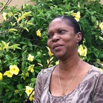 Mrs. Dahlia B Madeira