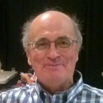 John Oliver Bennett