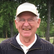 Jerry Thomas Goss Sr.