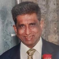 Popatlal Keshavlal Patel
