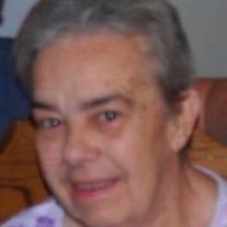 Anna Maupin
