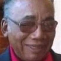 Curtis Dennis Sr.