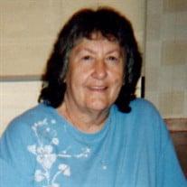 Mildred Mantooth
