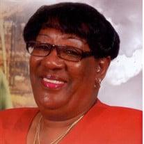 Willie Bernice Wells