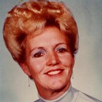 June Joyce Freeman