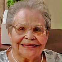 Edna Mae Bradby Allmond
