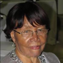 Bertha McCollum