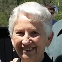 Freida M. Hopple
