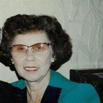 Barbara Nell Goodman