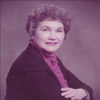 Dorothy C. Meyer