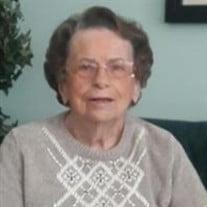 Evelyn Ruth Berkey