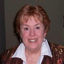 Elizabeth Ann Gothard (Robinson) (Swain)