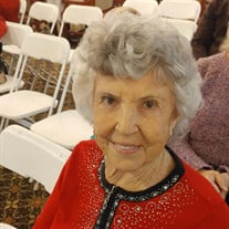 Mrs. Carlene Ownbey Filler